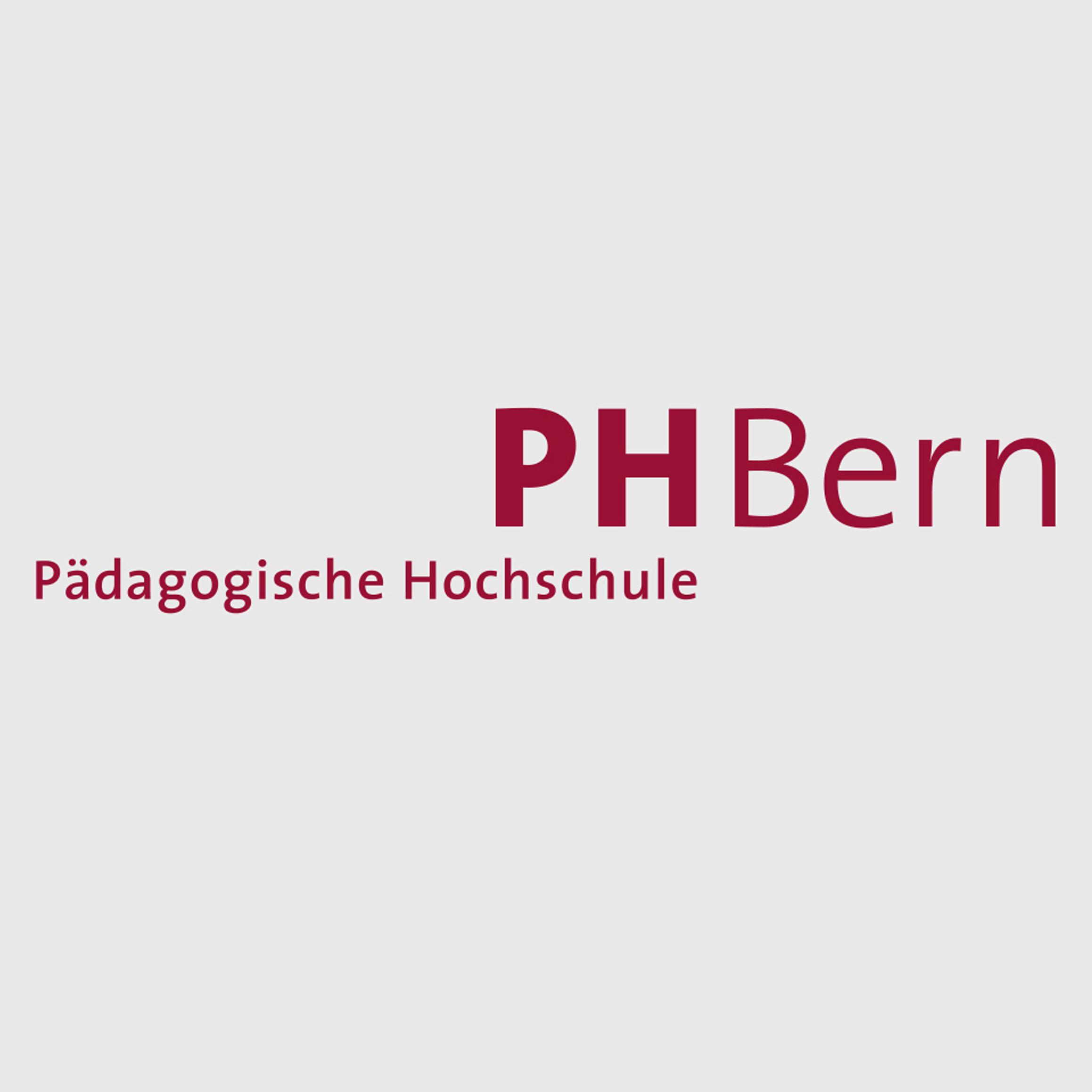INSTITUT FÜR WEITERBILDUNG PH BERN