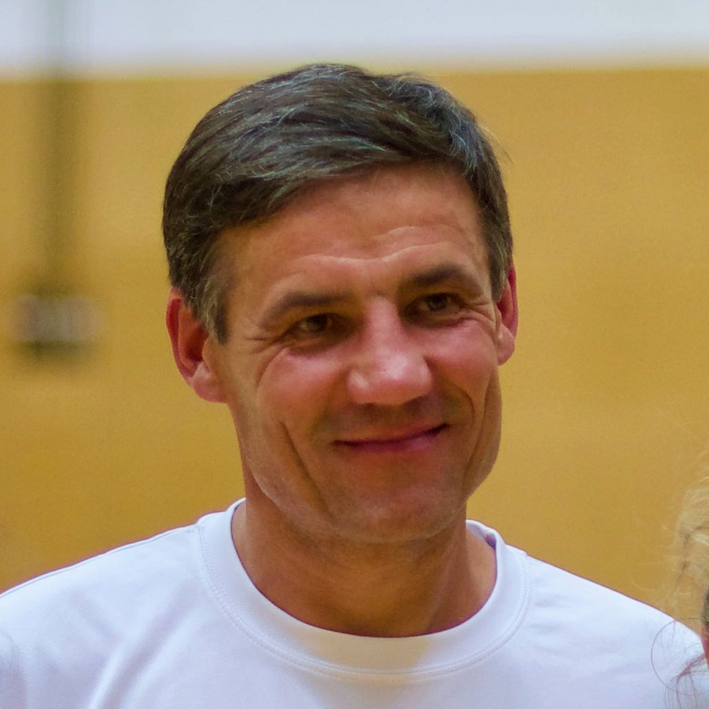 Dr. Olegas Batutis