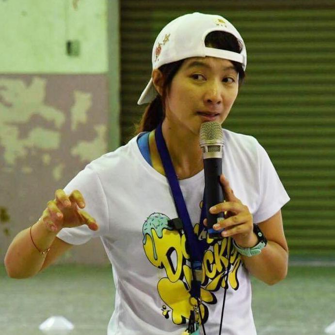 Yu-Tzu Hsieh